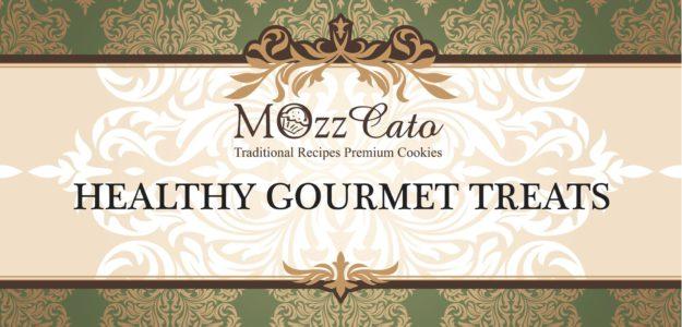 Mozzcato Premium Cookies